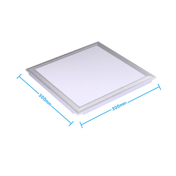 Đèn LED Panel Âm Trần Kích Thước 300x300mm